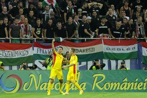 România, 3-0 cu Ungaria în preliminariile CM 2014
