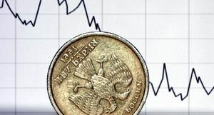 Economia Rusiei se află în cea mai gravă situaţie de la începutul crizei globale