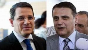 Deputaţii Ovidiu Silaghi şi Eduard Hellvig şi-au dat demisia