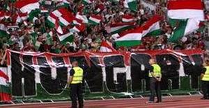 Meciul România-Ungaria, în atenţia Parchetului