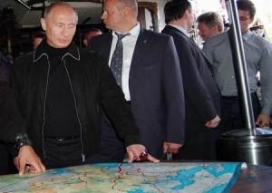 Putin, despre atacul SUA în Siria. Rusia are un plan de acţiune