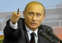 Putin: Referendumul respectă dreptul internaţional