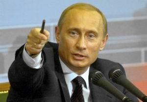 Ce spune Vladimir Putin despre Acordul de Asociere UE- R Moldova