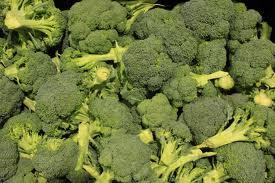 Broccoli, o armă neașteptată împotriva radiațiilor