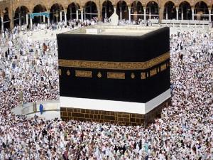 Pelerinajul de la Mecca