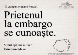 Vinificatorii din Republica Moldova: Mulţumim, România!