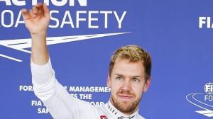 Sebastian Vettel a câştigat Marele Premiu al Japoniei