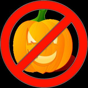 STOP Vrăjitoarea de Halloween (Sărbătoare satanistă) în şcoli