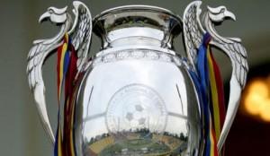 Optimile de finală ale Cupei României la fotbal