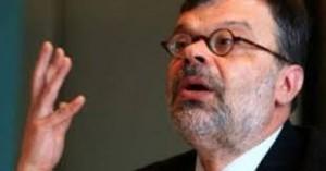 Ministrul Culturii, Daniel Barbu, păzit de SPP
