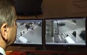 Jaf la Paris. Hoţii din România şi R Moldova? VIDEO