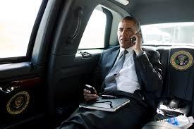 Sfaturile lui Obama pentru serviciile secrete americane