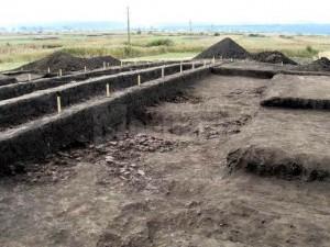 pre-Cucuteni descoperire arheologica