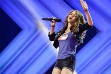 X Factor, 20 octombrie: Miruna Diaconescu a impresionat la doar 14 ani (video) life