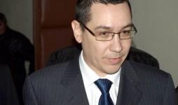 Ponta nu îşi dă demisia cât e Băsescu la Cotroceni
