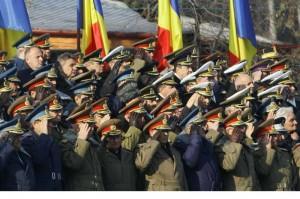 LISTA cu GENERALII din ARMATA trecuti in rezerva si avansati de 1 DECEMBRIE armata 2