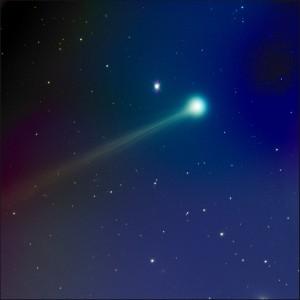 Ce consecințe ar putea avea dezintegrarea cometei ISON stiinta