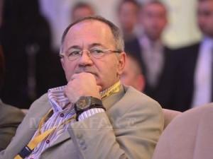 Sorin Roșca Stănescu, exclus din PNL