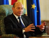 Traian Băsescu: În niciun caz românii nu trebuie să se teamă de o agresiune la adresa României