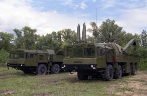 Rusia a instalat baterii antirachet� la frontierele Uniunii Europene geopolitica