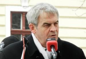 """Tokes a predat Bisericii Reformate medalia """"Steaua României"""""""