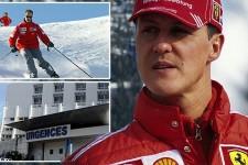 Schumacher, într-o înregistrare de arhivă: 'Nimeni nu vrea să moară într-o maşină de curse'