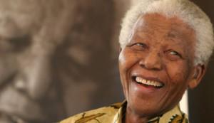 Nelson Mandela a fost antrenat de Mossad
