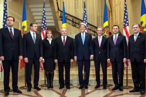 Preşedintele R Moldova cere SUA ajutor militar împotriva Rusiei VIDEO externe