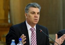Valeriu Zgonea, președintele Camerei Deputaților