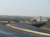 Autostrada Nădlac - Arad