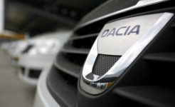 Dacia, lider la înmatriculări noi