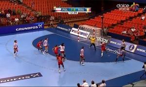 Handbal feminin: Romania - Polonia, scor 29-31. Adio de la Mondiale