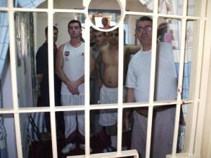 Penitenciarul Jilava,