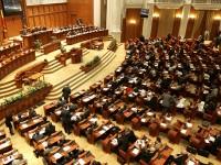 Guvernul Ponta III prezintă Programul în Parlament