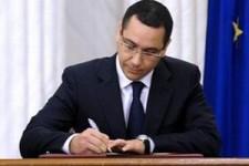 Propunerile PSD pentru portofoliile eliberate de liberali