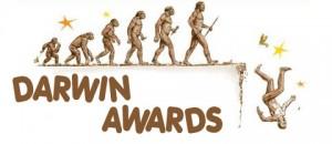 Premiile Darwin 2013 pentru prostie