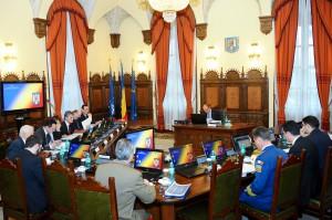 CSAT: În 2014, Armata României va disloca la misiuni și operații din exterior peste 1.300 de militari