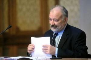 Stelian Tănase a fost votat director interimar al TVR