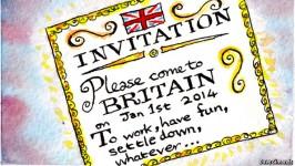 The Economist invitatie