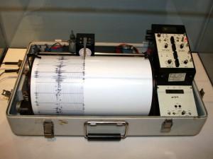 Cum s-a inventat seismograful