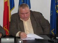 Nicusor Constantinescu, presedintele Consiliului Judetean Constanta