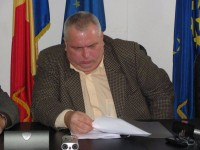 Nicusor Constantinescu, presedintele Consiliu Judetean Constanta