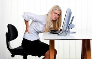 Pericolele grave la care ne expune statul pe scaun