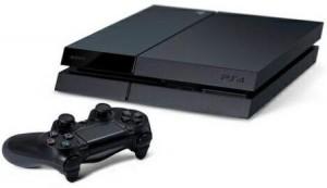 La 29 ianuarie 2014, Sony Computer Entertainment Europe lansează în România consola de jocuri PlayStation 4 (PS4)