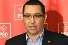 Victor Ponta: Candidaţi comuni PSD-UNPR-PC