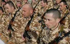 Ministrul Apărării: CALENDARUL retragerii militarilor din Afganistan armata 2