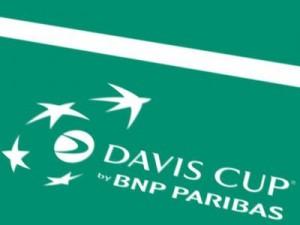 România a pierdut in Cupa Davis.