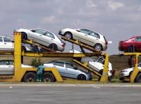 Cele mai vândute mașini în 2013