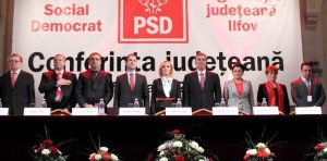 Gabriela Firea PSD ILFOV