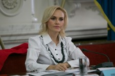 Gabriela Firea a demisionat din PSD